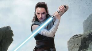 Rey-Star-Wars