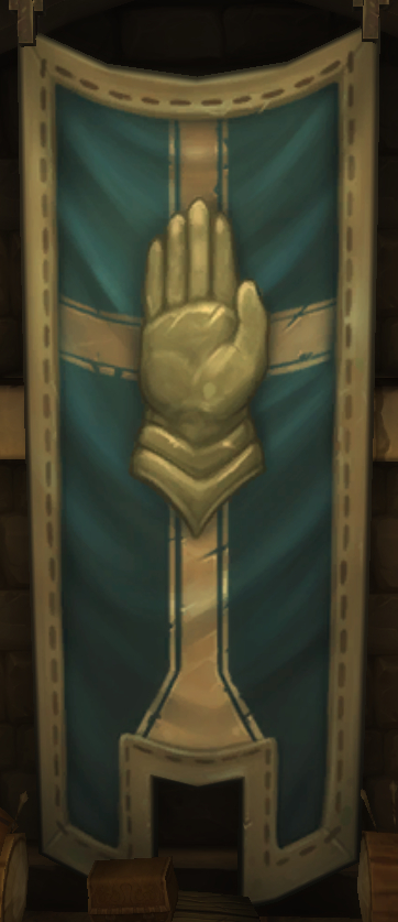 Knights of the Silver Hand