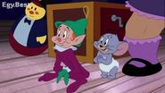 T&J a nutcracker tale - Paulie and Tuffy