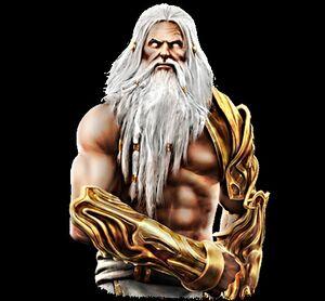 Zeus-Battle-Royale