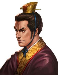 Cao Pi (SSDO)