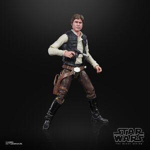 Han Solo ROTJ - Black Series