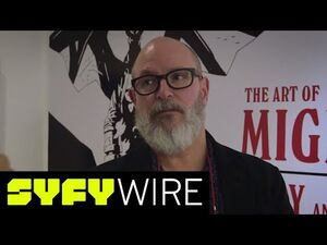 Hellboy's Mike Mignola Gives His Thoughts On The Hellboy Movie - SYFY WIRE