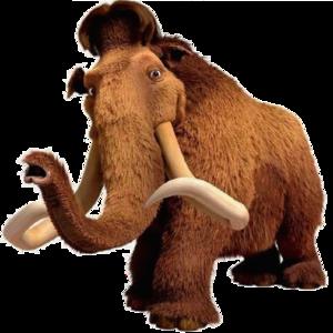 Ice Age Manny 1