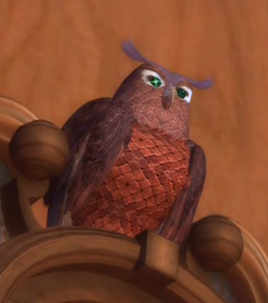 Owl (Barbie)