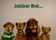 PBS Kids Between The Lions