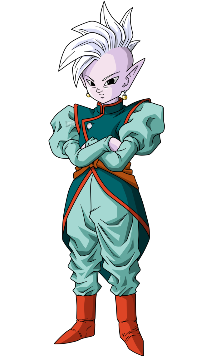 Shin (Dragon Ball)