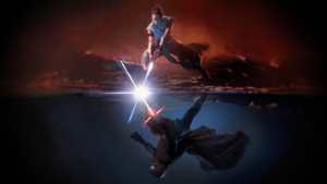 The Rise of Skywalker Wallpaper