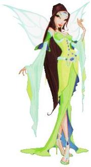 Morgana (Winx Club)