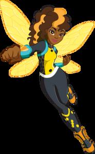 Bumblebee (DC Super Hero Girls)