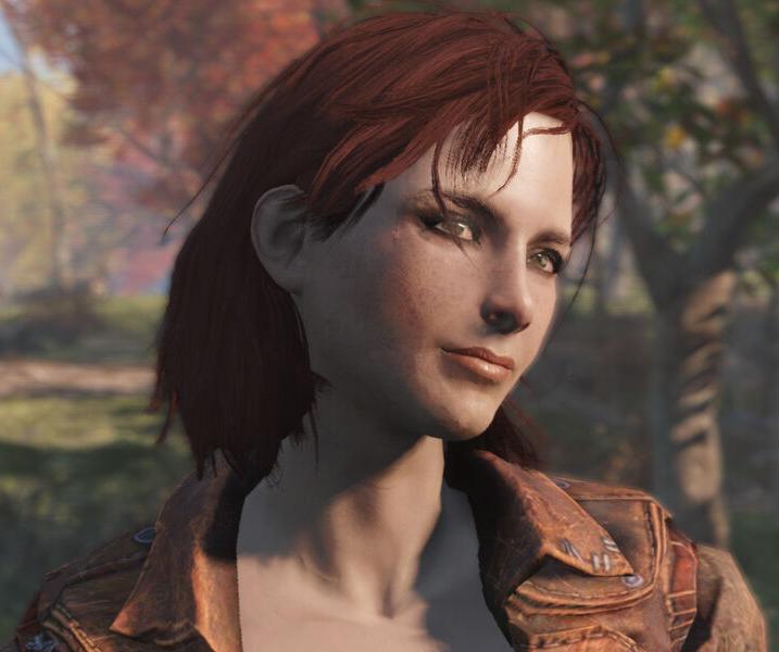 Cait (Fallout 4)