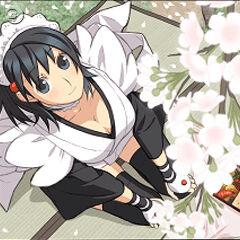 Iroha maid