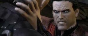Luthor death