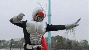 Super-1 (Super Hero Taisen Z)