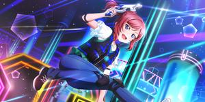 431UR-Nishikino-Maki-See-you-Kasumi-Cyber-World-SuGoJO