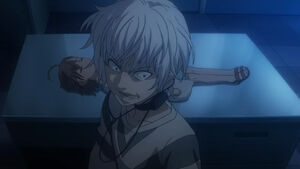 Accelerator protects Last Order