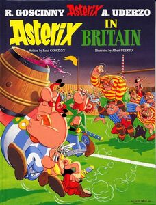 Asterix cover 3