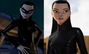 Katana (Beware the Batman)
