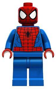 LEGO Spider Man