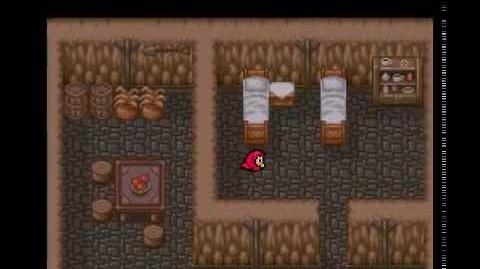 Light Fantasy II Gamplay?? Part 1, text and cuteness