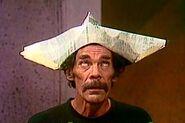 Ramon hat