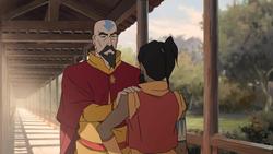 Tenzin reassuring Korra.png