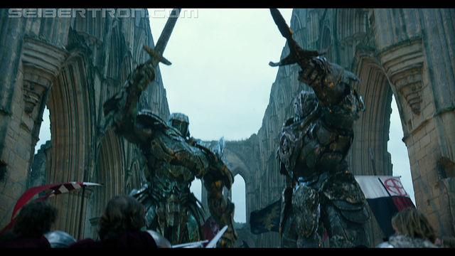 Guardian Knights (Transformers Cinematic Universe)