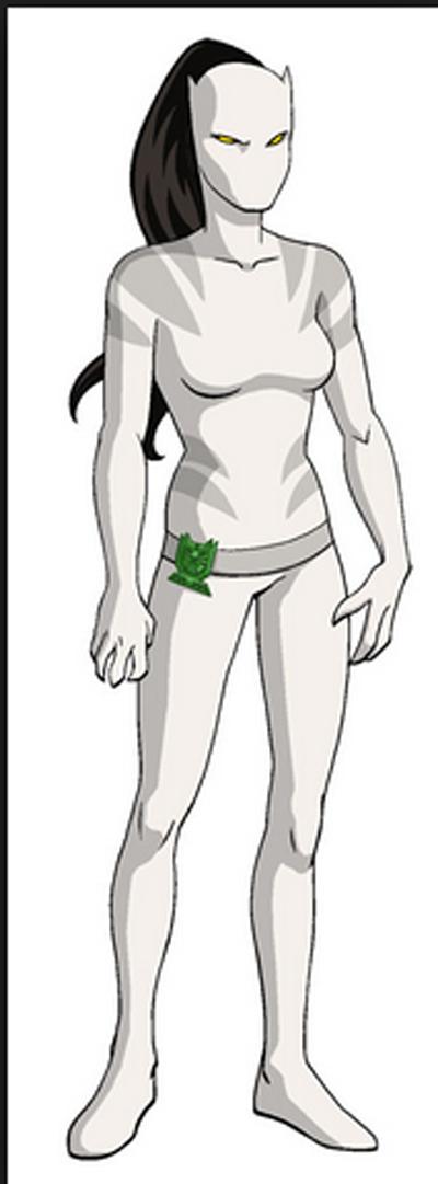 White Tiger (2010 Marvel Animated Universe)
