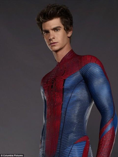 Spider-Man (The Amazing Spider-Man Films)