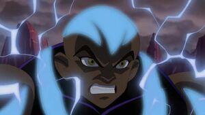 Azari (I'm Black Panther now!)