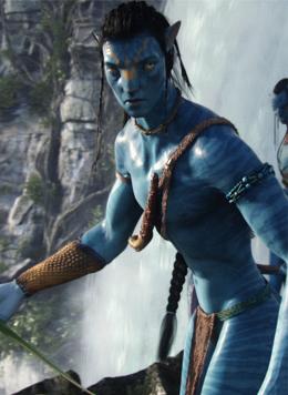 Avatar Form