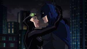 Batman & Catwoman (2019)