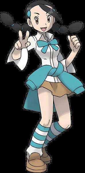 Candice (Pokémon)