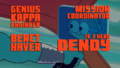 Dendy's title