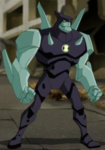 Diamondhead Rex