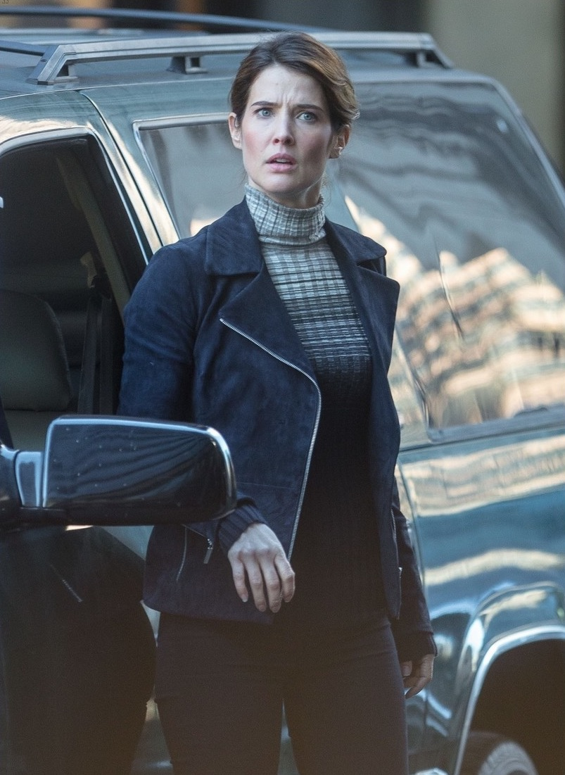 Maria Hill (Marvel Cinematic Universe)