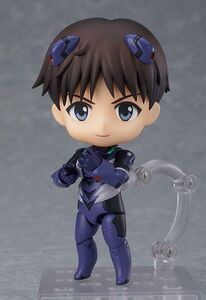 Nendoroid Shinji Ikari 2