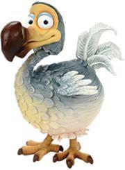 Polly (dodo)