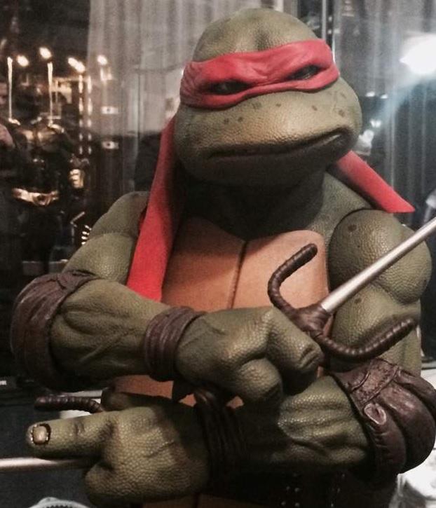 Raphael (1990's Live-Action Film Series)