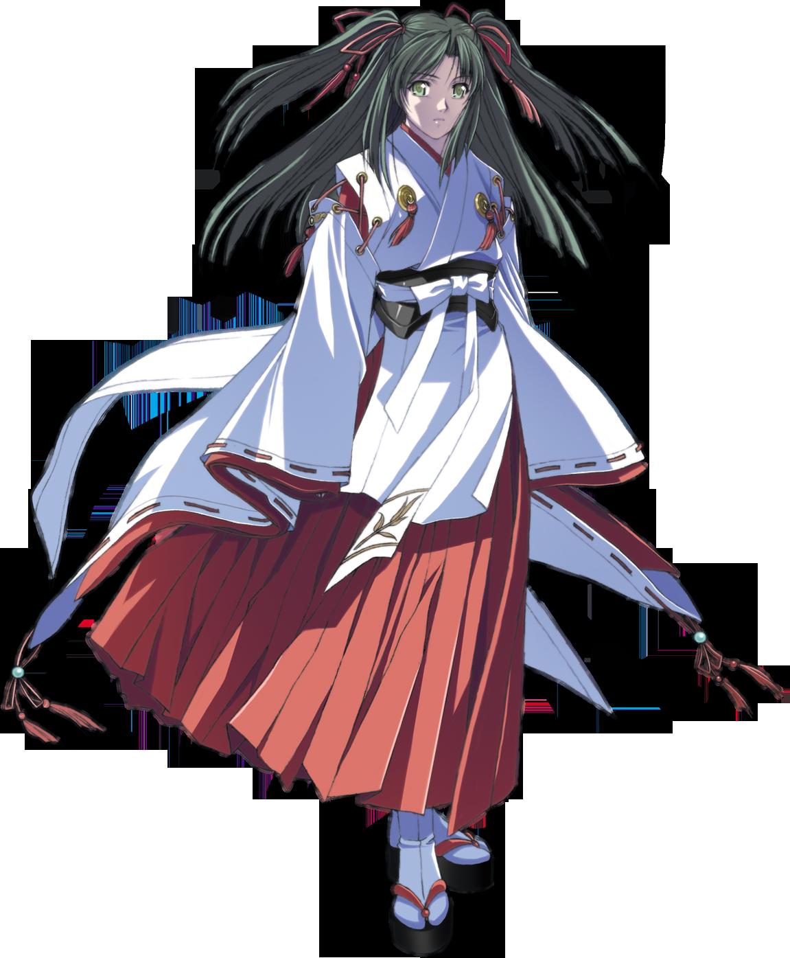 Sayo Yuuki
