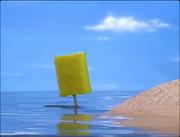 SpongeBob real live