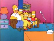 The Simpsons Couch Gag Episode 7