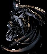 Batman the dark knight render by bobhertley-d5qyfeh