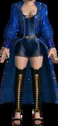 DOA5 - Helena Douglas (blue)