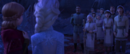 Frozen - Newcomers