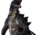 Godzilla (MonsterVerse)/Gallery