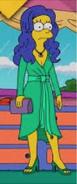 Marge fashion dress