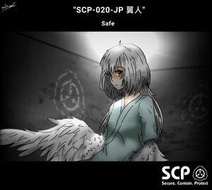 Safe scp-020-jp