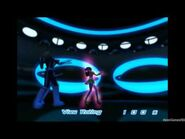 Space Channel 5 - Report 4 - Evil in the Galaxy Revealed - Part 1 -ENG--PS2-