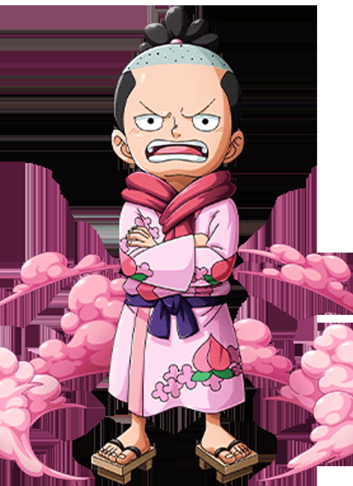 Kozuki Momonosuke